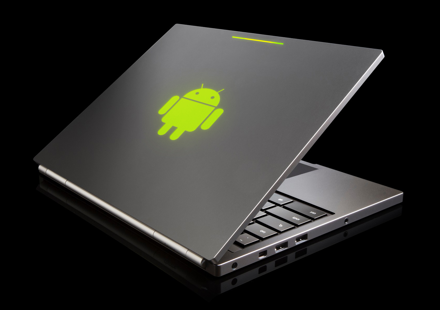 Ashbourne PC Repairs: Samsung to Deliver Android Laptop—a Good Idea?